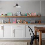 Madera en la cocina: ¿Por qué es tendencia? ¿Qué tener en cuenta?