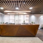 Oficinas Sigdo Koppers / Contract Workplaces