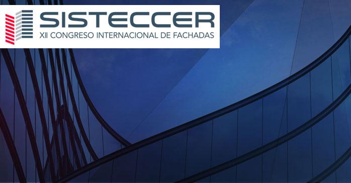 XII Congreso Internacional de Fachadas Sisteccer