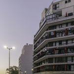 Viviendas para la Villa Olímpica, edificios UG1-P4 y UG2-P1 / Martín Szydlowski + Mariana Baulán