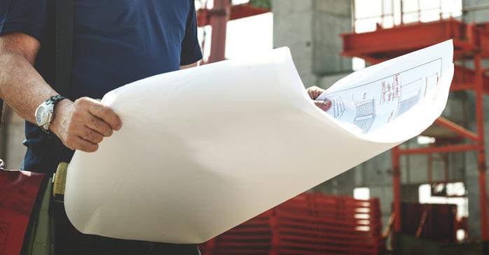 Oferta laboral: Coordinador de instalaciones p/ fabricante aberturas de PVC