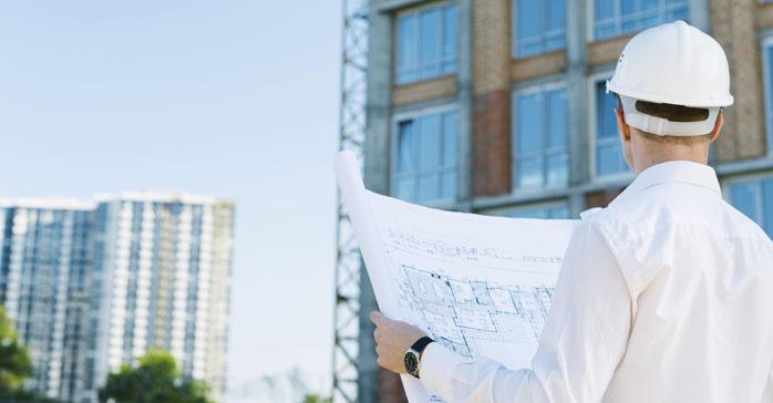 Oferta laboral: Arquitecto, Ingeniero o Maestro Mayor de Obra para Jefe de Obra