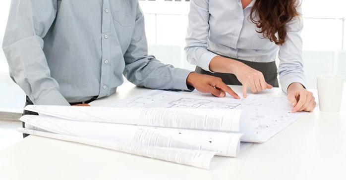 Oferta laboral: Estudiante de Arquitectura o MMO para Asistente de Oficina Tecnica