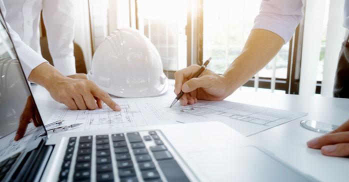 Oferta laboral: Arquitecta/o, estudiante avanzada/o, maestro mayor de obra p/ estudio de arquitectura