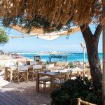 Restaurante Fandango Formentera / Destudio Arquitectura
