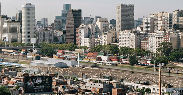 Fundación Tejido Urbano abre la convocatoria a Buenos Aires Publica 2021