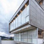 Casa D4 / Edwin Hurtado + Holger Cuadrado