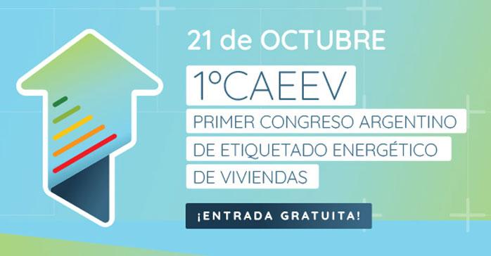 1º Congreso Nacional de Etiquetado de Eficiencia Energética de Viviendas