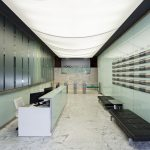 Edificio de oficinas Honduras 5550 / Forcinito Arquitectos