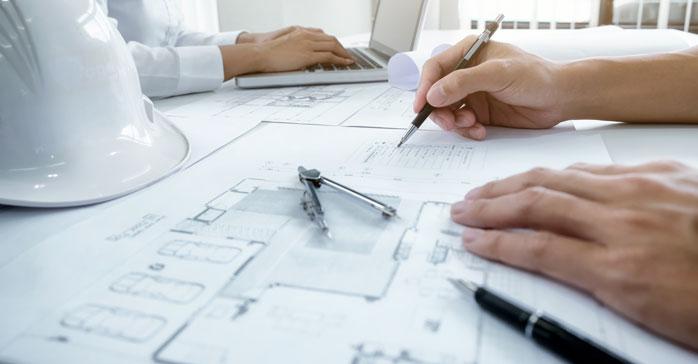 Oferta laboral: Arquitecto/a, Ingeniero/a Civil, Diseñador/a industrial o Estudiante avanzado para Asistente Técnico Comercial