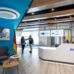 Oficinas AHK Colombia / Contract Workplaces
