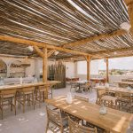 Restaurante Ritmo Formentera / Destudio Arquitectura